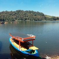Photo taken at Situ Patengan (Patenggang) by Iman F. on 7/4/2015