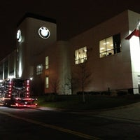Photo taken at Motorwerks BMW by Neil G. on 11/5/2012