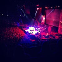 Photo taken at Qantas Credit Union Arena by Nick d. on 10/23/2012
