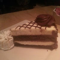 Photo taken at The Cheesecake Factory by Lisa S. on 10/10/2013