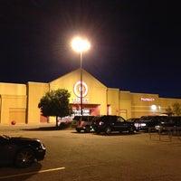 Photo taken at Target by Gaylan F. on 7/14/2013