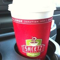 Photo taken at SHEETZ by Gaylan F. on 10/4/2012