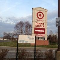 Photo taken at Target by Gaylan F. on 4/9/2013