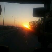 Photo taken at Çorum - Merzifon Yolu by Emel . on 10/8/2016