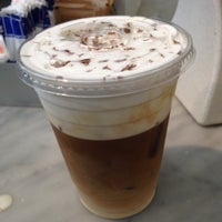 Photo taken at Caffe Lavazza @ Eataly by Amy S. on 6/23/2013
