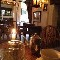 Photo taken at Pelican Inn by Daniel M. on 12/16/2012