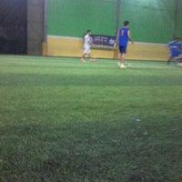 Thrive Billiard Amp Futsal