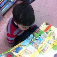 Readings Bookshop