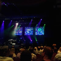 Photo taken at Mark G. Etess Arena by Jonathan L. on 8/17/2013