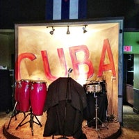 Photo taken at Vicente's Cuban Cuisine by ATRS Recyling D. on 10/6/2012