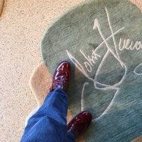 Photo taken at John Fluevog Shoes by Christopher S. on 2/27/2015