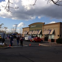 Photo taken at Panera Bread by Bill M. on 10/20/2012