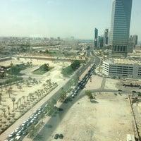 Photo taken at Burj Jassem   برج جاسم by Bu bader on 10/17/2012