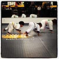 Photo taken at Quest Martial Arts by Tanya V. on 2/6/2013