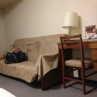 Photo taken at Hotel Alpha Kyoto ホテルアルファ京都 by Rino T. on 12/17/2012