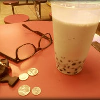 Photo taken at Freshh Donuts by A on 9/25/2012