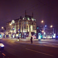 Photo taken at Moskva **** by Nebojsa M. on 12/19/2012