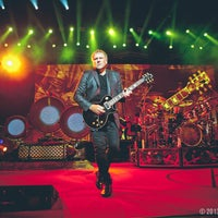 Photo taken at Riverbend Music Center by CincyMusic.com on 7/3/2013