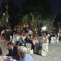 Photo taken at Palazzo Borromeo by Alessandro C. on 6/23/2016