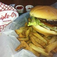 Photo taken at Triple O's by Teresa R. on 5/5/2013