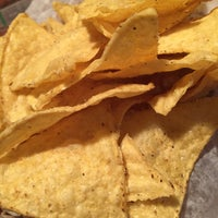Photo taken at Paradiso Mexican Restaurant by Clayton H. on 2/7/2016