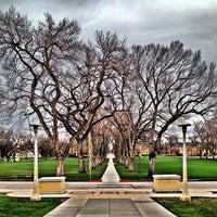 Photo taken at Colorado State University by Corey M. on 4/6/2013