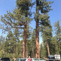 Photo taken at Kings Canyon National Park by Essam A. on 3/19/2013