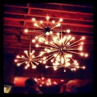 Photo taken at Brite Spot Family Restaurant by Shane R. on 11/27/2012