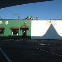 Photo taken at La Pizza Casa by Ken D. on 2/25/2013