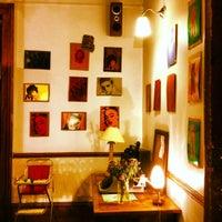 Das Foto wurde bei Primeiro Andar von Cris E. am 9/16/2012 aufgenommen
