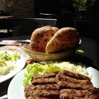 Photo taken at Montenegroi Gurman by Farkas J. on 4/17/2013