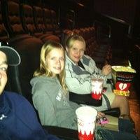 Photo taken at Cinemark Tinseltown 14 - Newgate by Ryan M. on 1/3/2013