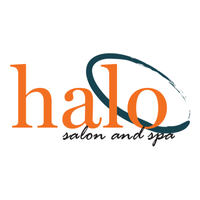 Photo taken at Halo A Salon & Spa by Halo A Salon & Spa on 3/12/2015