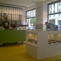 Photo taken at Freitag-Shop by Dian S. on 5/13/2013
