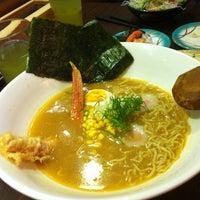 Photo taken at Ichiban Boshi by Jayne on 6/2/2013