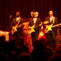 Photo taken at Sellersville Theater 1894 by Sandy P. on 10/8/2012