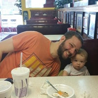 Photo taken at Ken's Diner by Talya A. on 8/31/2014