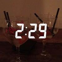 Photo taken at Tandem Cocktail Bar by Pilar DM e. on 5/22/2016