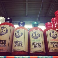 Photo taken at Whole Foods Market by A&B American Style on 9/4/2014