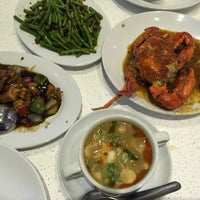 Photo taken at D'Cost Seafood by Annie L. on 3/21/2015