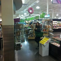 Photo taken at The Fresh Grocer by Under The Sea on 12/1/2012