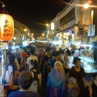 Photo taken at Jonker Walk / Street by dzuan c. on 10/26/2012