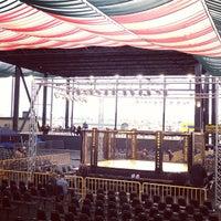 Photo taken at Soboba Casino by Kayla S. on 12/16/2012