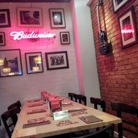 Photo taken at Big Joe Café by Fran on 12/6/2012