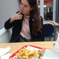Photo taken at Snick Snack by Ludivine C. on 3/27/2015