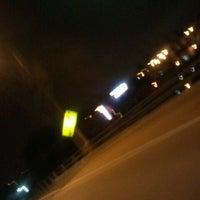 Photo taken at The Bridge At Seabridge by Aramis P. on 11/1/2012