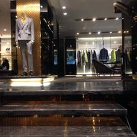 Photo taken at Gucci by Imran S. on 11/15/2013