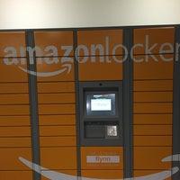 Photo taken at LGA-3 Amazon Office by Terri S. on 2/24/2015