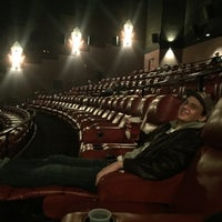 Photo taken at Marcus Crosswoods Cinema by Harrison J. on 12/30/2015