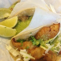 Photo taken at Pinche Taqueria by Nathan L. on 2/23/2013